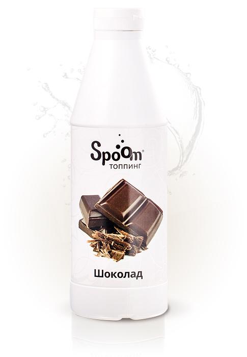 Топпинг ШОКОЛАД КЛАССИЧЕСКИЙ 1 кг