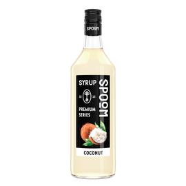 Сироп КОКОС Spoom, Объём: 1 литр