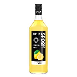 Сироп ЛИМОН Spoom, Объём: 1 литр