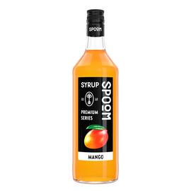 Сироп МАНГО Spoom, Объём: 1 литр