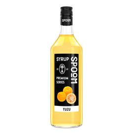 Сироп ЮДЗУ Spoom, Объём: 1 литр