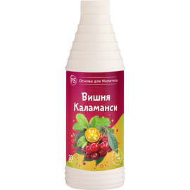 Основа для напитков Вишня-Каламанси ProffSyrup 1 кг