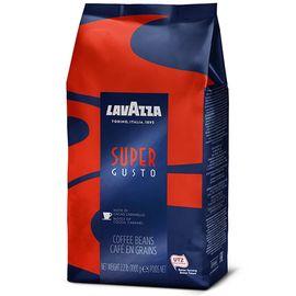 Кофе в зернах Lavazza Super Gusto 1 кг