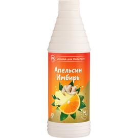 Основа для напитков Апельсин-Имбирь ProffSyrup 1 кг