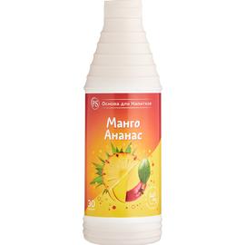 Основа для напитков Манго-Ананас ProffSyrup 1 кг