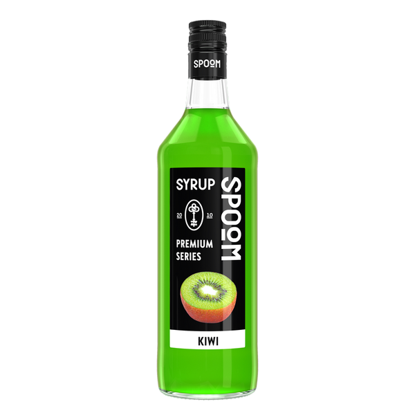 Сироп КИВИ Spoom, Объём: 1 литр
