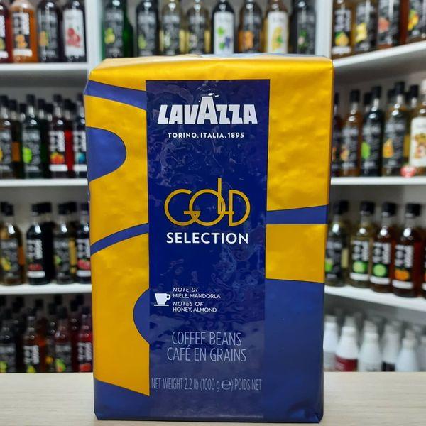 Кофе в зернах Lavazza Gold Selection 1 кг, изображение 2