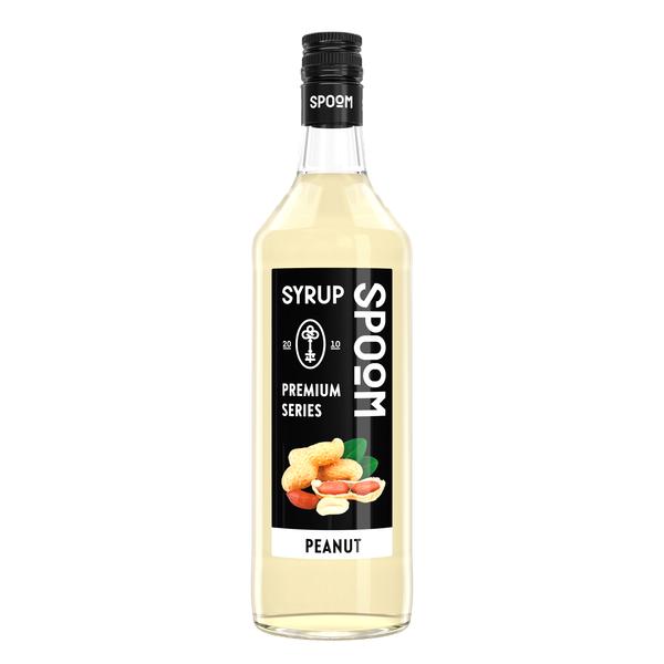 Сироп АРАХИС Spoom, Объём: 1 литр