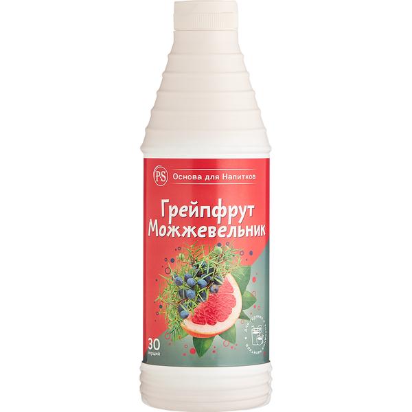 Основа для напитков Грейпфрут-Можжевельник ProffSyrup 1 кг