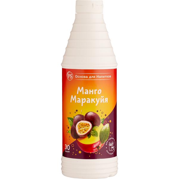 Основа для напитков Манго-Маракуйя ProffSyrup 1 кг